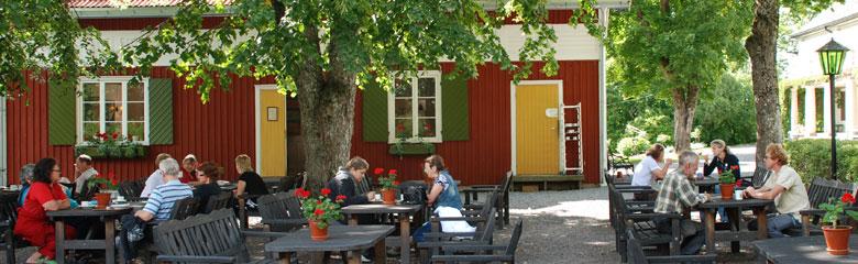 Mårbacka Café